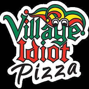 Home Village Idiot Pizza
